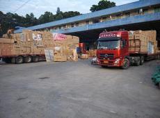廣州到福建零擔運輸公司
