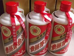 延慶茅臺酒瓶回收市價多少