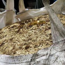 茶山回收廢鐵管貨真價實-福聯廢品回收