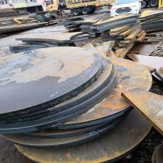 黃圃回收廢鋼鐵加工中心-福聯廢品回收