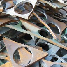 南沙區回收廢鐵管客戶至上-福聯廢品回收