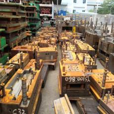 橫瀝廢銅模具回收咨詢電話-福聯廢品回收