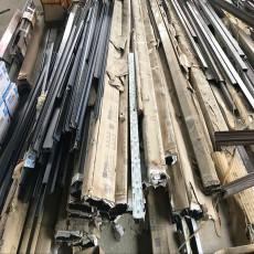 港口回收工業廢鐵價高廠家-福聯廢品回收