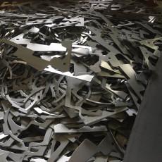 謝崗廢舊模具回收價高廠商-福聯廢品回收