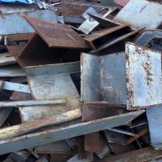 高明區建筑廢鐵回收價格真實-福聯廢品回收