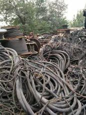 中山市電纜線收購拆除