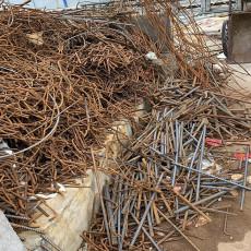 鶴山建筑廢鐵回收實時報價-福聯廢品回收