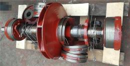 卧式单级中开泵S150-97供应云南
