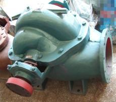 中开双吸式离心泵6SA-8供应上海
