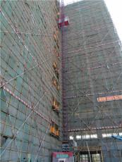 惠東施工升降機出租一天的費用
