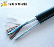 本安信號電纜ZRC-JVVPR箔片編織35.9總屏蔽