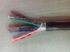 信號電纜ZRC-JVVP2雙層屏蔽10KV交聯絕緣