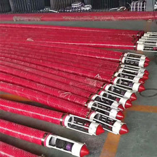 軟蛟龍糧食上料提升機220車載抽沙機吸糧機