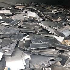 南山區回收工業廢鐵廠家直收-福聯廢品回收
