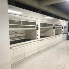重慶實驗室家具制造通風柜實驗室建設總承包