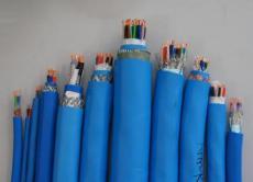 屏蔽计算机电缆ZRC-JYVPR阻燃B类硅橡胶护套