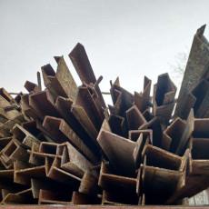 民众废钢铁回收来电洽谈