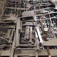 龙岗区回收废模具铁现场报价