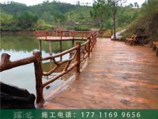 贵州仿木栏杆施工 专业队伍 免费设计