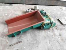 江西上饒化肥廠用GZ3電磁振動給料機