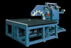 济南晶工力创JG-W01卧式环体缠绕包装机