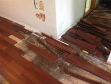 上海實木地板局部修復有多年打磨改造經驗