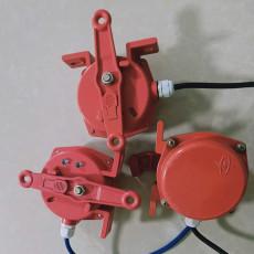 輸煤皮帶拉繩控制器SN-BLX-E16