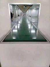 安徽皮帶輸送線價格-皮帶輸送線設計-流水線