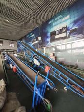 輕型移動式皮帶輸送機 5米長輕型傳送帶