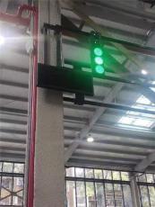 智能倉儲指引燈系統