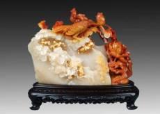 壽山石雕價格上門收購記錄