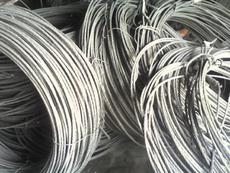 唐山废铝回收 唐山钢芯铝绞线回收价格