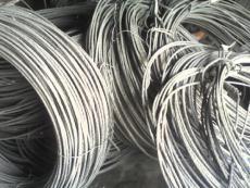 山西废铝回收 废铜回收 钢芯铝导线回收价格