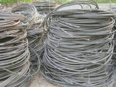 内蒙古废铝回收赤峰绝缘钢芯铝导线回收价格
