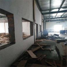 上海奉城办公楼拆除吊顶拆除专业放心