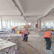 上海曹路办公楼拆除吊顶拆除安全快捷