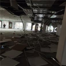 上海曹路酒店拆除商场拆除公司