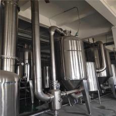 無錫濃縮蒸發器拆除回收味精廠設備回收