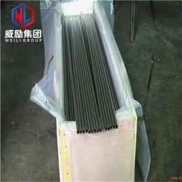 Haynes HRl60冷轧板无缝钢管丈量长度的办法