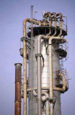 化工反應器材料Q245R+310S不銹鋼復合板