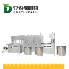商用全自動豆腐機 豆腐機的操作 豆腐腦機器