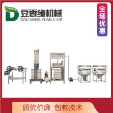 新型全自動豆腐皮機 豆腐皮制作機器