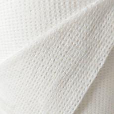 天然棉无纺布 夜用卫生巾纸尿裤面层 8目