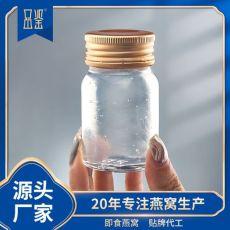 品鉴即食滋补品的OEM/ODM生产代工即食燕窝