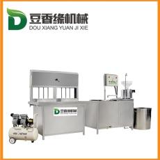常州豆腐機 豆腐生產設備報價 豆腐生產設備