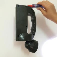 WJ750手提式強光巡檢工作燈磁力手提應急燈