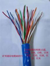 矿用通讯电缆MHYV-5x2x7/0.28mm
