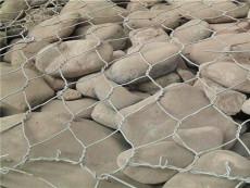 熱鍍鋅石籠網加固河堤
