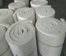 發電廠設備管道保溫硅酸鋁針刺毯廠家批發價