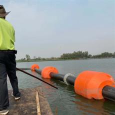 海上管线浮子组合式聚乙烯浮体报价